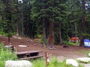 Redman Campground