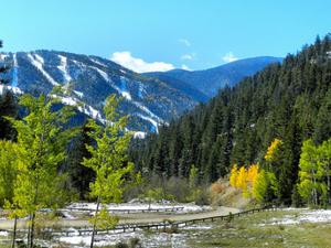 Red River Ski Area