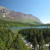 Redrock Lake