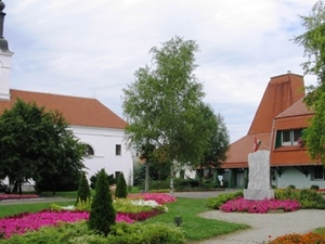 Reformed church-Balatonszárszó