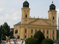 Reformed Church - Debrecen