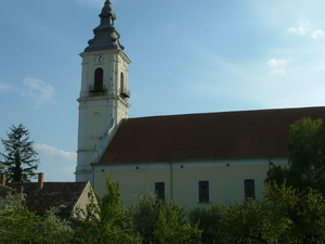 Reformed Church in Sárospatak