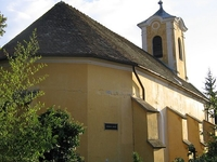 Reformed Church-Szentendre