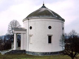 Reformed Church-Szilvásvárad