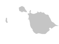 Regional Map Of Heard Island And McDonald Islands