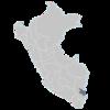 Regional Map Of Peru