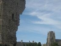 Chateau de Regneville