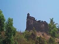 Reis Magos Fort