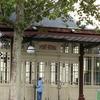 Port-Royal Entrance