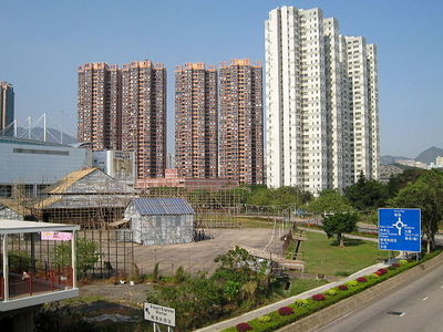 Residentional In Tsing Yi
