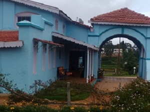 Charming Ooty