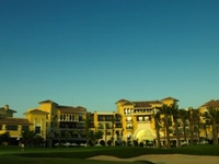Mar Menor Golf Resort & Spa