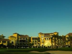 Mar Menor Golf Resort & Spa