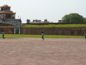 Responsible Tour To The House of Special Children - Hue city Photos