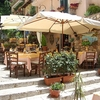 Restaurant In Sicily - Outdoor Seating