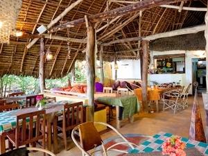 Bellevue Guesthouse & Restaurant