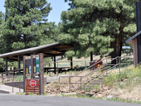 Upper Lake Mary Picnic Area