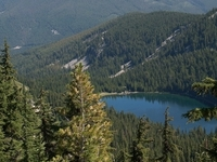 Idaho Panhandle National Forest