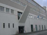 Reykjavik Art Museum - Harbour House