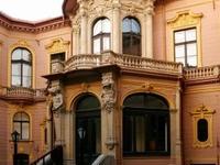 Rezidance of Karolyi-Chekonich