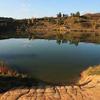 Rgotsko Lake