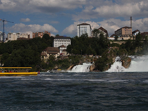 Rhine Falls Photos