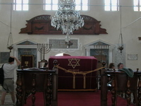 Kahal Shalom Synagogue