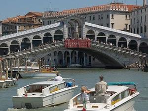 Best of Venice Walking Tour Photos