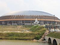 Riau Main Stadium