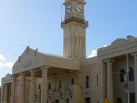 Richmond Town Hall