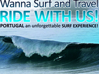 Ride351 - Surf Trips Portugal