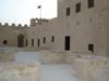 Inside Riffa Fort
