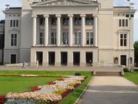 Riga Opera House