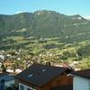 Rigi Scheidegg From Goldau