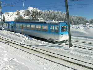 Rigi. The Queen of The Swiss Mountains + Cruise Photos