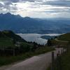 Rigi View Toward Rigi Staffel