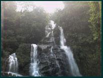 Rimbi Waterfall & Karchen Power House