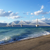 Rio Antirio Bridge