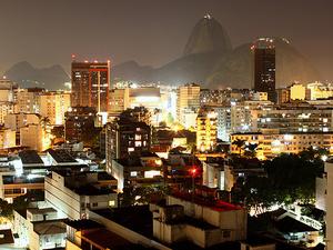 Rio de Janeiro 05 Dias