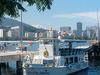 Rio De Janeiro - Boats To Paqueta