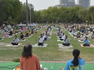 Rishikesh Yoga and Ayurvedic Special