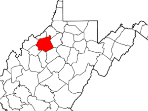 Ritchie County