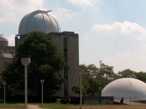 Brooks Observatory