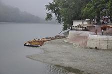 River Bank Near Almora - Uttarakhand