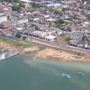 Riverside Of Itaituba Brazil