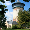 Riverside Water Tower