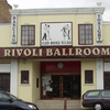 Exterior Of Rivoli Ballroom