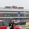 Riga Intl. Airport (RIX)