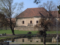 Rákóczi Castle