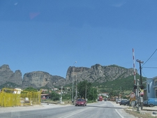 Road To Meteora